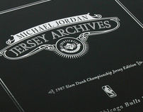 Jersey Archives