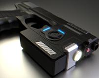 Project EYE - 3D Sci-fi saga