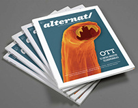 Alternat Magazine