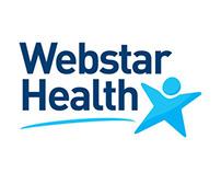 Webstar Health - Branding