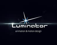 Luminator.pl  - mapping / vj-ing /  film / animation