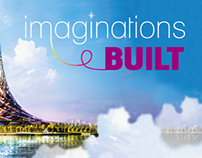 Imaginations Built DVD Set