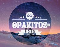 GPakitos 2.0