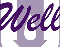 Well-U Logo