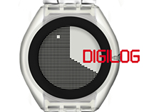 DIGLOG.Watch Design