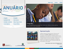 Anuário Estatístico de Pernambuco
