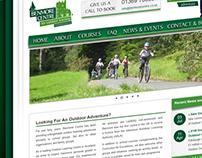 Benmore Centre Website