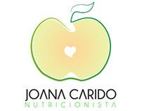 Nutricionista Dra. Joana Carido