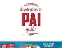Restaurante Rosário - Do jeito que o seu pai gosta