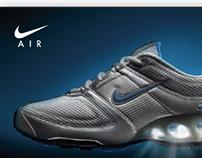 Nike Air 180 Magalog