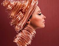 Copper Shine