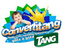 Tang - Covertitang