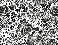 Flores P&B / B&W Flowers
