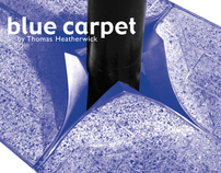 Blue Carpet