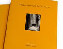 Woolrich Provence Roadtrip