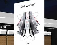 Nike - Tune Your Run