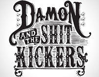 Damon and the Shitkickers