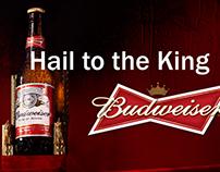 Budweiser Contest