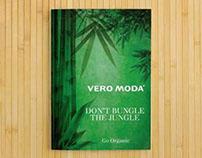 Vero Moda - Don't bungle the jungle.