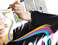 Wacom Pioneers of Now entry