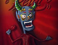 Petare's Devil