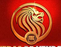 Vencedor Concorrência - Fiat SP - Incentivo de Vendas