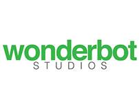 Wonderbot Studios Demo Reel