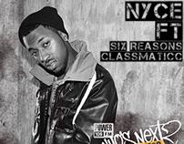 Nyce Album Cover