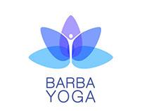 Yoga School Branding