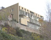 Progetto Centro culturale polifunzionale