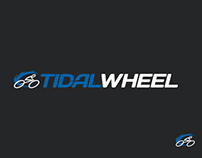 Tidal Wheel Branding