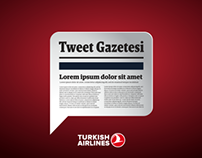 Turkish Airlines | Tweet Gazetesi
