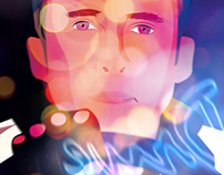 Ryan Gosling LWL Cover