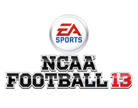 NCAA Football 13 Holiday
