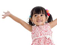 4C for Children: 2012 Annual Report