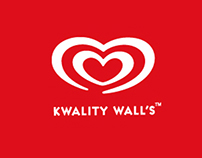 kwality wall's Campaign (Exam work)