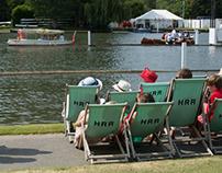 Henley Royal Regatta 2013