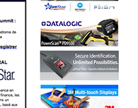 Email Banner Ads