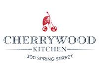 Cherrywood Kitchen