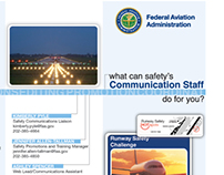 Safety Office of Communications Brochure