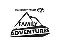 Logo Design For MFA