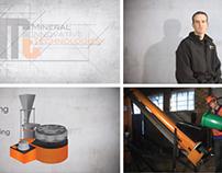 Industrial Sieve Shaker Video
