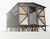 Change: 180° House