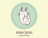 Miss Lynn Babysitting