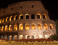 Europe's Collection: Rome