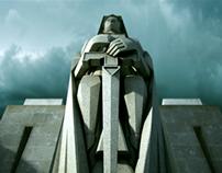 Salamone, la sombra del arquitecto - Teaser trailer I