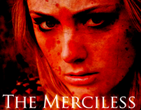 The Merciless Movie Poster