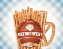 Oktoberfest - Brauhaus