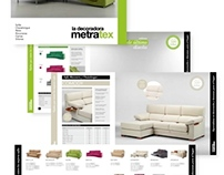 Sofa company catalogues