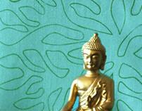 Buddhism - Exhibition Design